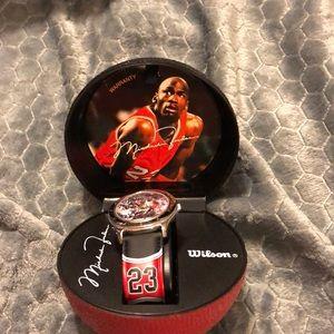⌚️Avon Michael Jordan watch⌚️